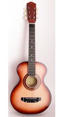 Фото Т.И.М 0C-SB (Акустическая гитара, береза, форма
