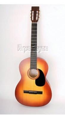 Фото STRUNAL 100M-52 (Акустическая матовая гитара с металлическими струнами)
