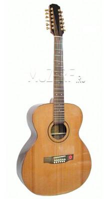 Фото STRUNAL J980 (12-ти струнная гитара Акустическая)