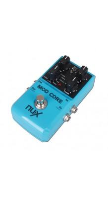 Фото NUX MOD-CORE-DELUXE (Nux Mod-Core-Deluxe, педаль эффектов)