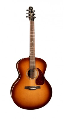 Фото SEAGULL 032914 ENTOURAGE RUSTIC MINI-JUMBO (Акустическая гитара)