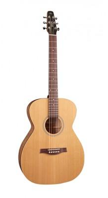 Фото SEAGULL 040445 S6 ORIGINAL CH QIT (Электро-акустическая гитара)