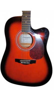 6-струнная гитара