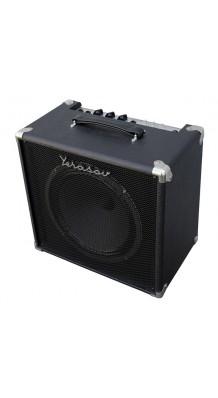 Фото YERASOV CLASSIC-45ВJ (Комбоусилитель гитарный ламповый, 45 Вт, черный)