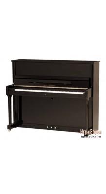 Фото W.STEINBERG PERFORMANCE P121 190046-1CK (Пианино акустическое, черное, фурнитура хром)