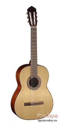 Фото CORT AC100-OP CLASSIC SERIES (Классическая гитара, размер 4/4)