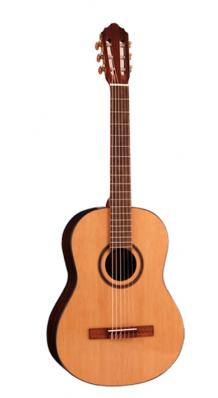 Фото CORT AC160-NAT CLASSIC SERIES (Классическая гитара 4/4)