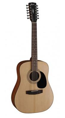 Фото CORT AD810-12-OP STANDARD SERIES (Акустическая гитара 12-струнная, цвет натуральный)