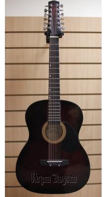 Фото АМИСТАР H12-120 (12-струнная гитара)