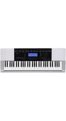 Фото CASIO CTK-4200 (Обучающий синтезатор 61 динамическая клавиша, автоаккомпанемент)