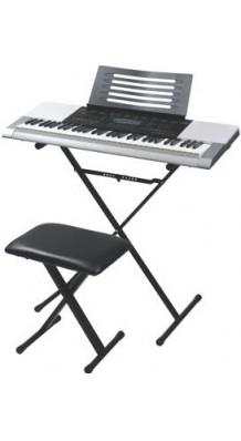 Casio ctk4200 синтезатор