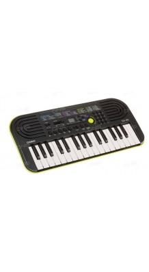 Фото CASIO SA-46 (Детский синтезатор, 32 клавиши)