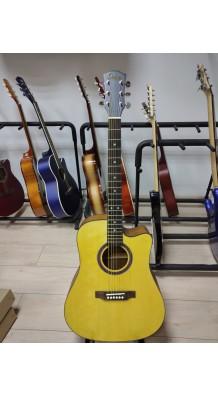 Фото DEUX D41 (Акустическая гитара)