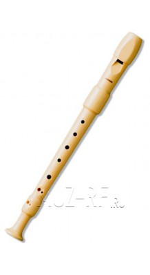 Фото HOHNER B9517 (Блок-флейта Барочная система, 2 части)