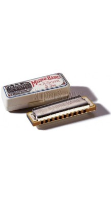 Изображение Hohner Marine Band Classic C-harmonic minor