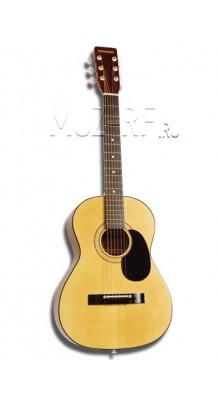 Фото HOHNER HW03 (Уменьшенная гитара Акустическая, размер 3/4)