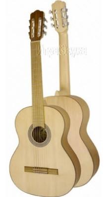 Фото HORA SS200 ECO CHERRY (Классическая гитара 4/4)