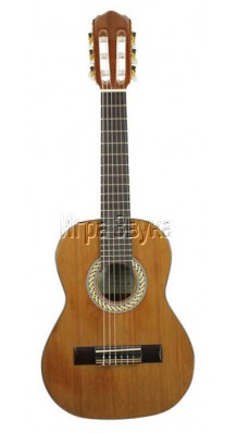 Фото KREMONA S44C SOFIA (Гитара 1/4 (классика с нейлоновыми струнами))