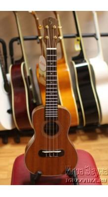 Фото LETTU U-C5 (Концертная укулеле из красного дерева)