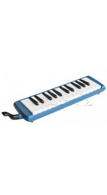 Фото HOHNER STUDENT 26 C94265 (Мелодика Пианика, цвет: синий; 26 клавиш)