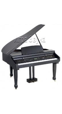 Фото ORLA GRAND 450 BLACK (Цифровой рояль)
