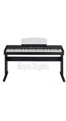 Фото ORLA STAGE PRO 438PIA0258 (Черное цифровое пианино со стойкой ST-stand)