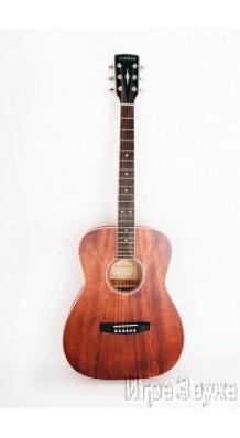 Фото PARKWOOD PF51M-P (Акустическая концертная гитара из махагони)
