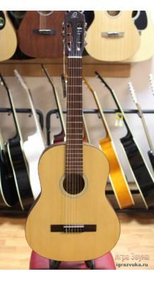 Фото ORTEGA RST5-3/4 STUDENT SERIES (Глянцевая классическая гитара, размер 3/4)