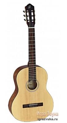 Фото ORTEGA RST5M STUDENT SERIES (Классическая гитара для профессионального обучения, размер 4/4, матовая)