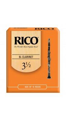 Фото RICO RCA1035 (Трости для кларнета Bb, размер 3.5, 10шт в упаковке)