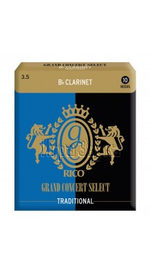 Изображение Rico RGC10BCL350 Grand Concert Select Traditional