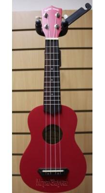 Фото SM S-211A-RD (Красная soprano укулеле)
