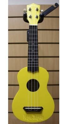 Фото SM S-211A-YL (Желтая сопрано укулеле)
