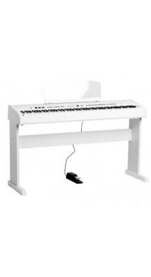 Фото ORLA STAGE CONCERT (Цифровое пианино, белое, со стойкой)