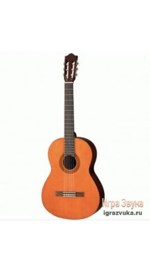 Фото YAMAHA C40 (Брендовая классическая гитара)