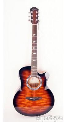 Фото RAMIZ RA-A01C-NL (Акустическая гитара, с вырезом 40')