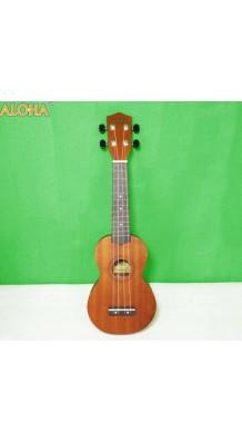 Фото ALOHA UK21 (Сопрано-укулеле из красного дерева)