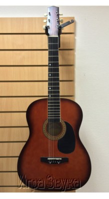Фото АМИСТАР H-511 (Акустическая гитара из массива)