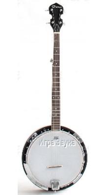 Фото CARAYA BJ-005 (Банджо 5-струнное, 24 лада)