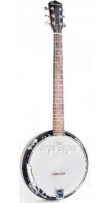 Фото CARAYA BJ-006 (Банджо 6-струнное, 18 ладов)