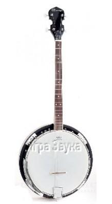 Фото CARAYA BJ-004 (Банджо 4-струнное, 24 лада)