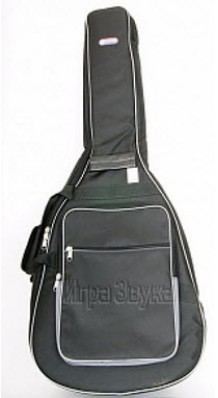 Фото LUTNER LCG-5 (Утепленный чехол для классической гитары 4/4)