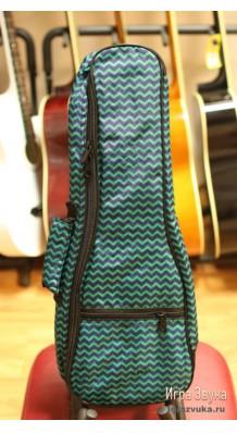 Фото IZ P-S3 UKULELE BAG (Чехол утепленный для сопрано укулеле)