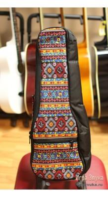 Фото IZ P-S4 UKULELE BAG (Чехол утепленный для сопрано укулеле)