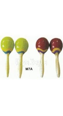 Изображение Fleet M7A