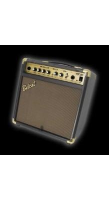 Фото BELCAT POP15A (Комбоусилитель для электроакустической гитары)