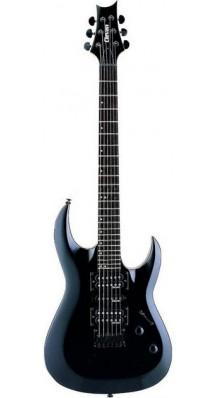 Фото CLEVAN CX-13M BLACK (Электро-гитара 6-струнная)