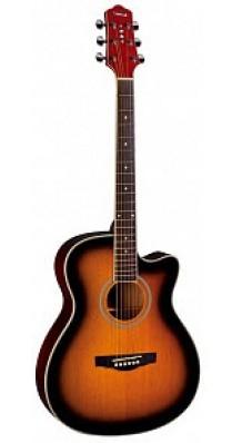 Фото NARANDA TG220CTS (Акустическая гитара с вырезом)