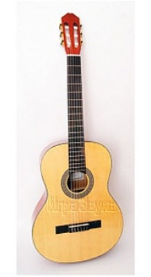 Фото CARAYA C957 (Классическая гитара 4/4 для начального профессионального обучения)