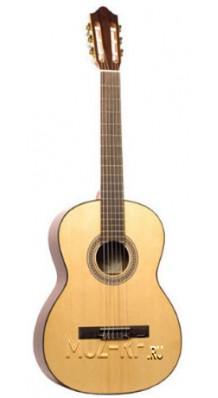 Фото STRUNAL 4655 4/4 (Гитара Чешская, классическая, размер 4/4, нейлоновые струны)
